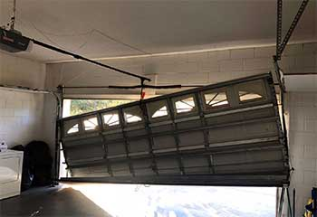 Track Replacement | Garage Door Repair Diamond Bar, CA