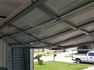 Garage Door Maintenance Amp Minor Repairs In Diamond Bar Ca